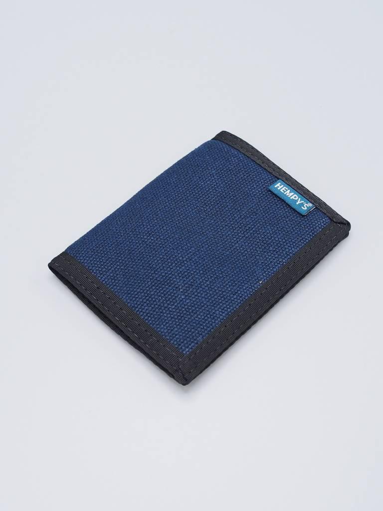 Hempy's Bi-Fold Wallet