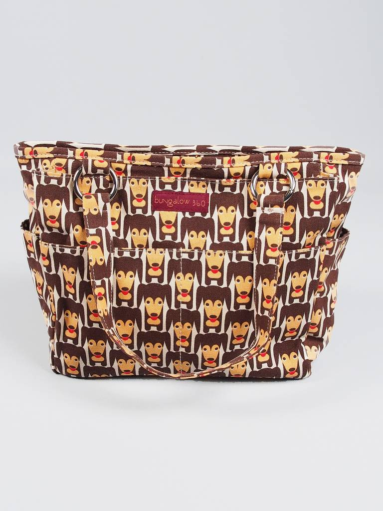 Bungalow 360 Pocket Bag