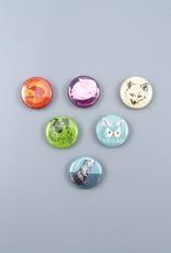 Animals Mini Magnet Pack
