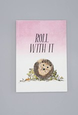 Aww Nuts Journal