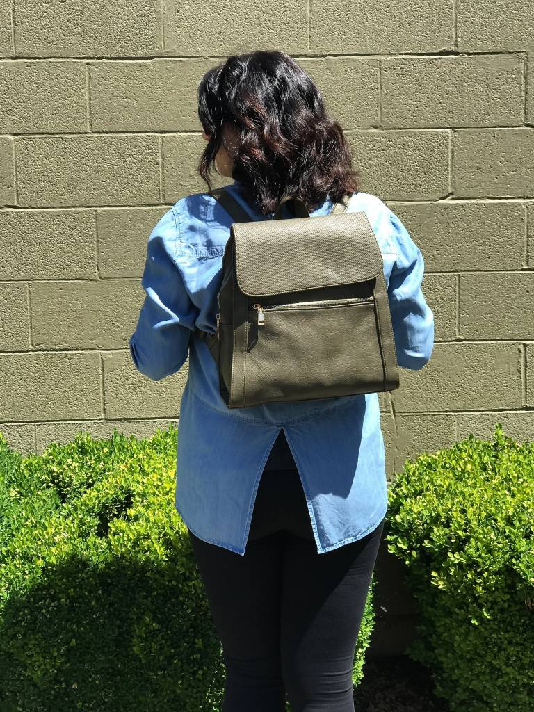 Urban Expressions Mick Backpack