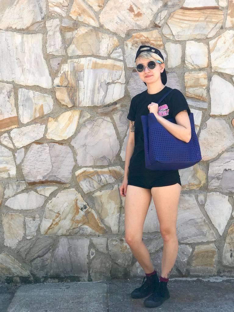 Urban Expressions Sullivan Tote Bag