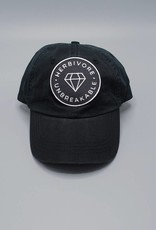 Unbreakable Black Dad Hat