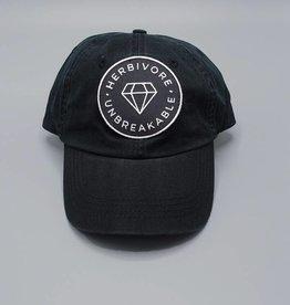 Unbreakable Black Dad Hat