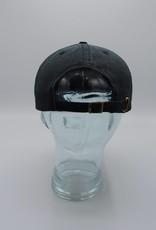 Herbivore Circle Black Dad Hat