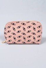 Urban Expressions Wink Makeup Bag