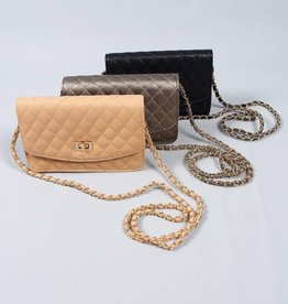 Urban Expressions Sheena Crossbody