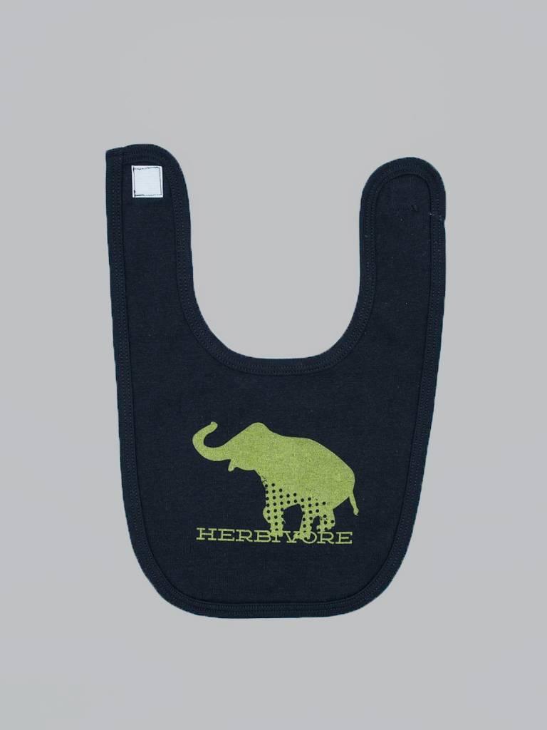 Good Luck Elephant Bib