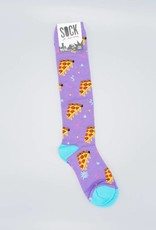 Pizza Party Knee Sock from Sock it to Me