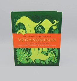 Veganomicon 10th Anniversary Edition