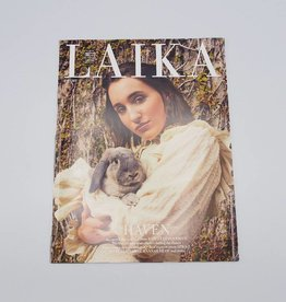 Laika Magazine Issue No. 7