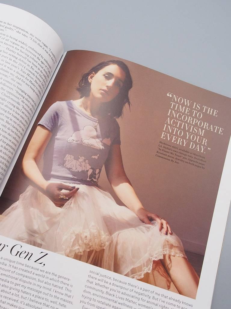 Laika Magazine Issue No. 7