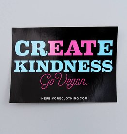 Create Kindness Sticker