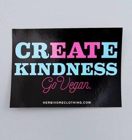 Create Kindness Sticker
