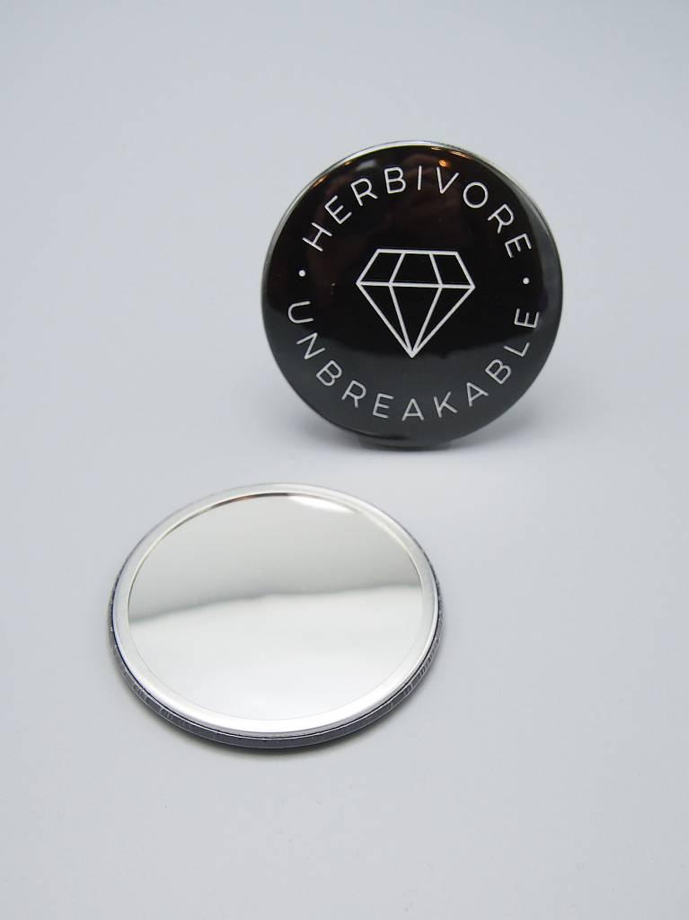 Unbreakable Pocket Mirror