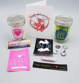 Spread the Love Valentines Day Gift Set