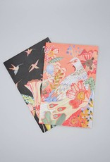 Exquisite by Nature Notebook Set - Michelle Morin