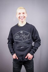Be Kind Crew Neck Sweatshirt