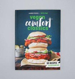 Vegan Comfort Classics by Lauren Toyota