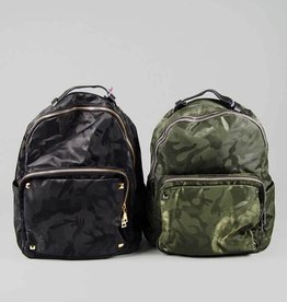 Urban Expressions Stunt Backpack