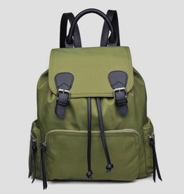 Urban Expressions Timeout Backpack (multiple colors)