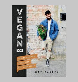 Vegan 100 by Gaz Oakley