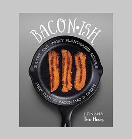 Baconish by Leinana Two Moons