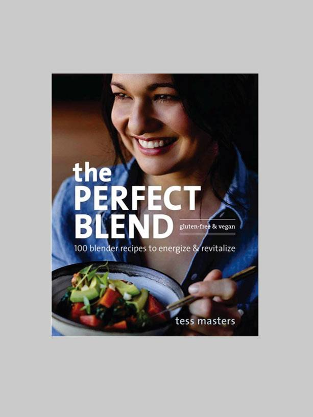 The Perfect Blend by Tess Masters