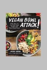 Vegan Bowl Attack by Jackie Sobon