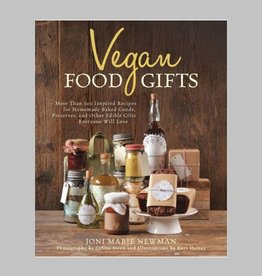 Vegan Food Gifts by Joni Marie Newman