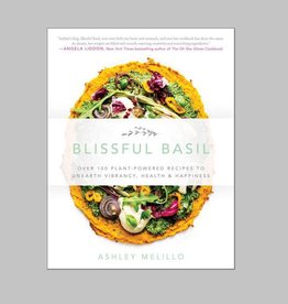 Blissful Basil by Ashley Melillo