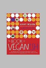 The Book of Veganish by Kathy Freston