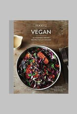 Food52 Vegan by Gena Hamshaw