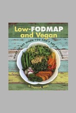 Low-FODMAP & Vegan by Jo Stepaniak