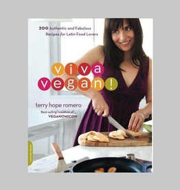 Viva Vegan by Terry Hope Romero