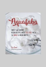 Aquafaba by Zsu Dever