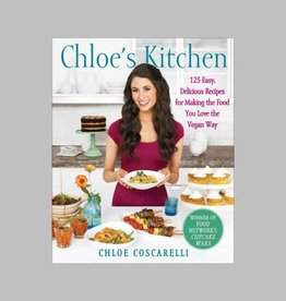 Chloe's Kitchen by Chloe Coscarelli