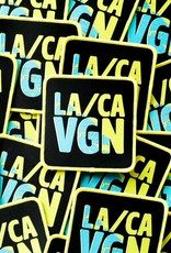 LA / CA / VGN Patch
