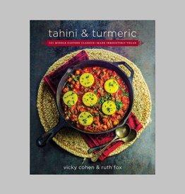 Tahini & Turmeric by Vicky Cohen & Ruth Fox