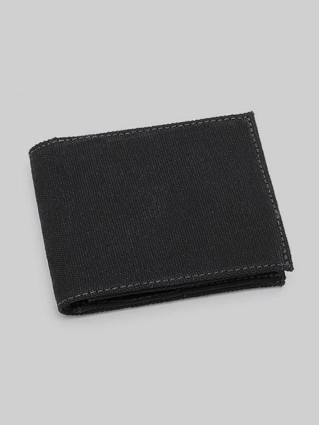 Zipped Wallet By Ahimsa