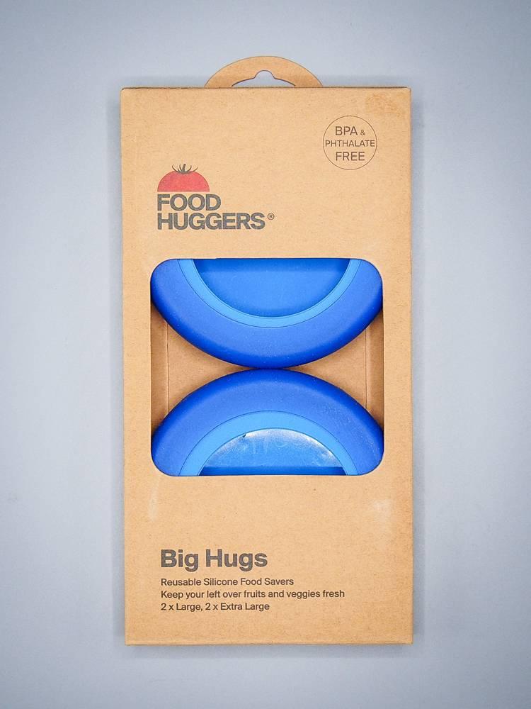 Food Huggers Big Hugs