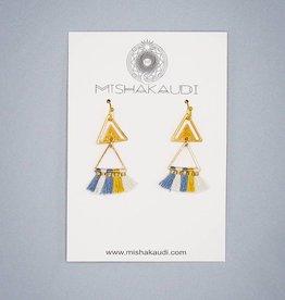 Jubi Earring by Mishakaudi