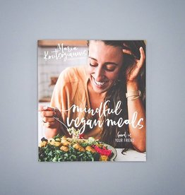 Mindful Vegan Meals by Maria Koutsogiannis