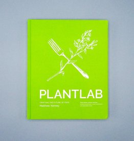 PLANTLAB by Matthew Kenney