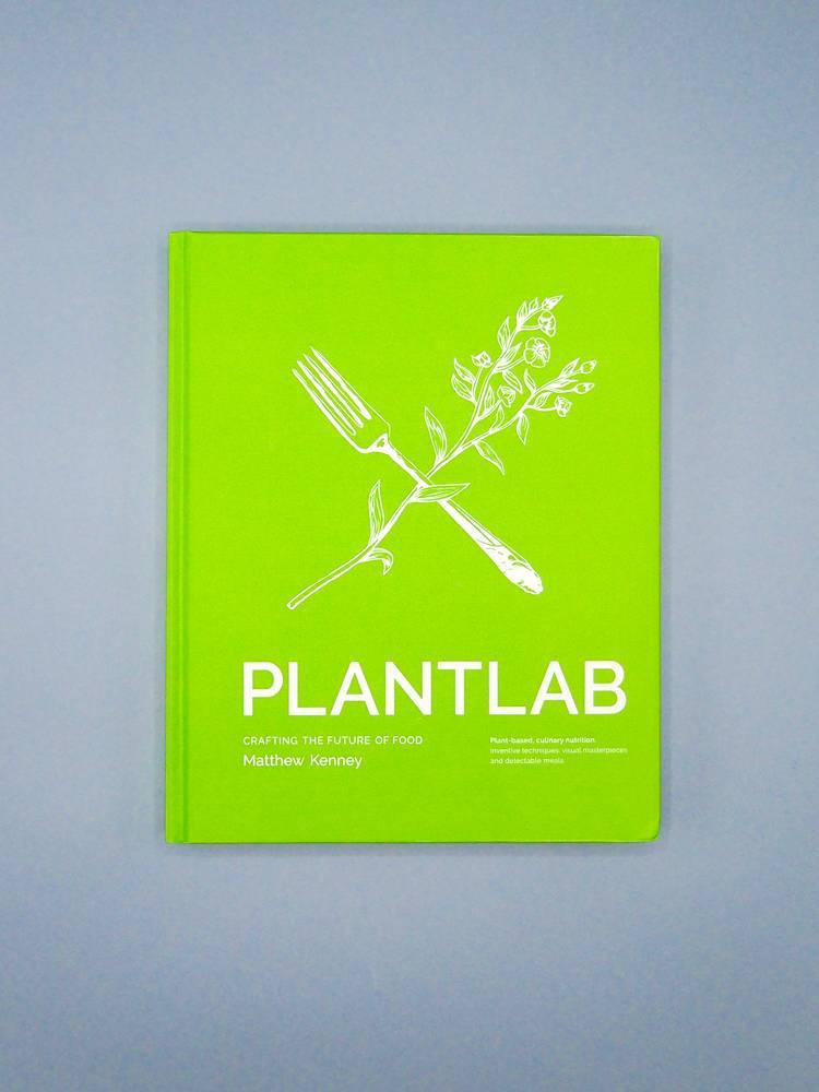 PLANTLAB by Matthew Kenney