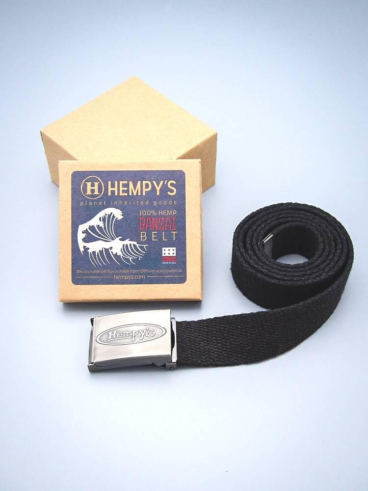 Hempy's Banzai Belt by Hempy's