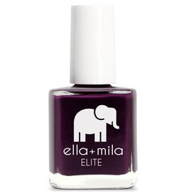 Little Plum Dress by Ella & Mila