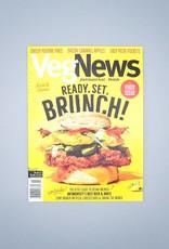 VegNews Magazine September/October 2018 - The Food Issue