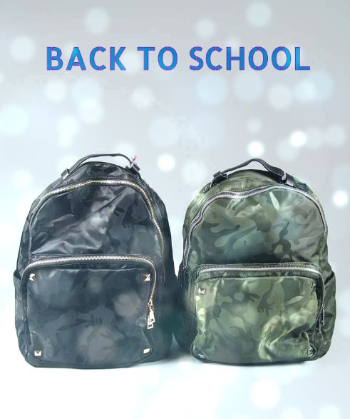 Back to School Herbivore Style / Grown-up & Kids Alike.