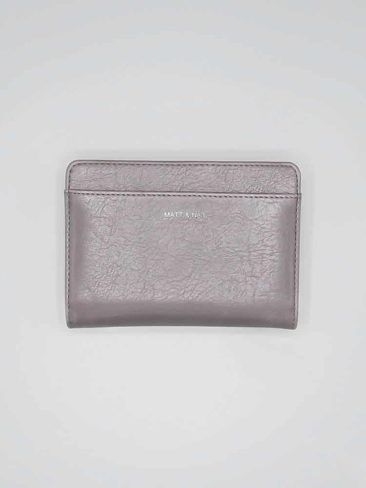 Matt & Nat Webber Wallet